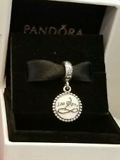 2016 Pandora Charm ROPED IN LAS VEGAS NFR Limited Edition National Finals Rodeo