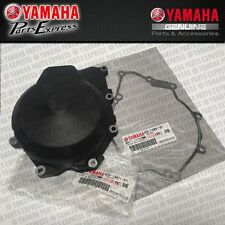 NEW 2006 - 2016 YAMAHA YZF-R6 YZFR6 LEFT SIDE ENGINE COVER W/ GASKET STATOR