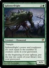 SPLINTERFRIGHT Innistrad MTG Green Creature—Elemental RARE