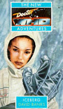 The New Doctor Who Adventures: Iceberg by David Banks (Paperback, 1993)