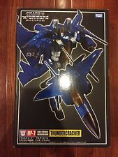 TRANSFORMERS Takara Masterpiece THUNDERCRACKER MISB MP-7