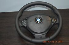 BMW MSport M-Tech MTechnic Mtech M-Technik E36 E38 E39 Steering Wheel leather