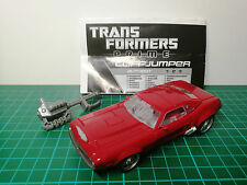 CLIFFJUMPER - Transformers PRIME RID Autobot deluxe - Complete