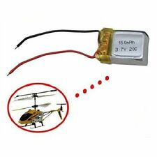 Syma S107 S107G 3.7V 150mAh Li-Poly Battery Helicopter Part