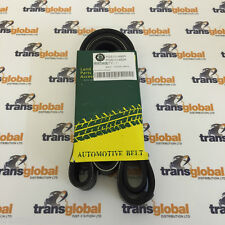 Land Rover Discovery TD5 Drive Fan Belt Non A/C & Non ACE - Bearmach - PQS101490