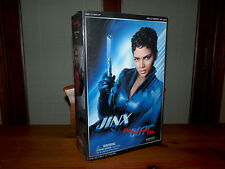 "Sideshow James Bond Die Another Day Halle Berry as Jinx 12"" Figure NIB"