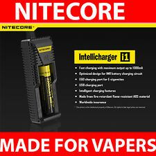 Nitecore i1 Charger Universal Battery Charger 26650 18650 17670  2016 Version