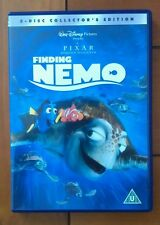Disney Finding Nemo: 2-Disc Collector's Edition (DVD; Region 2)