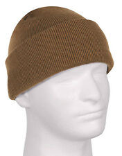 Military Style Winter Beanie Hat Acrylic Watch Cap rothco 5785