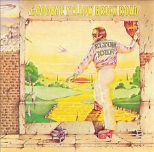 * ELTON JOHN - Goodbye Yellow Brick Road [Remaster]