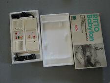 Ritto 9732/70 Intercomunicador para bebés toma lista Sistema de parada de