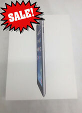 Apple iPad 4th Gen WIFI-Black (MD510LL/A) Seller Warranty, FLAWLESS IN APPL