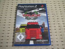 Truck Racer für Playstation 2 PS2 PS 2 *OVP*