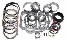 Dodge Cummins 5 Spd NV4500 Transmission Rebuild Kit W/Synchros (BK-308AWS)