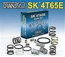 4T65E Transgo Shift Kit 1997 - 2008
