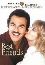 BEST FRIENDS (Burt Reynolds) - Region Free DVD - sealed