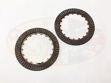 Clutch Friction Plates for Lifan 110cc Pit Bike IP52FMI Manual Clutch