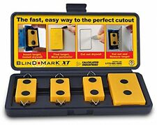 Blind Mark Drywall Electrical Box Locator Tool Electrician Safety Tool Tools