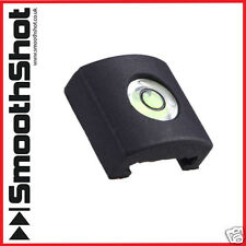 HOT SHOE SPIRIT LEVEL COVER CAP FOR SONY ALPHA DSLR CAMERAS