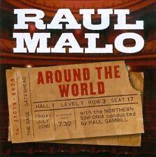 Around the World, New Music