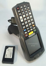 Motorola Symbol MC3090G-LC38H00GER PDA Laser Wireless Barcode Scanner MC3090 EDA