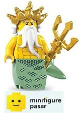 Lego 8831 Collectible Minifigure Series 7: No 5 - Ocean King - New & SEALED