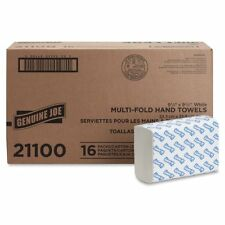 Genuine Joe Multifold Paper Towels - GJO21100