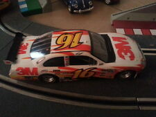 SCX DIGITAL upgradeable Ford Fusion 3M NASCAR 2008 #16 Greg Biffle