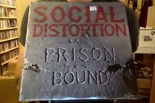 Social Distortion Prison Bound LP sealed vinyl