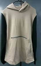 Forever 21 mens pullover hoodie size S NWT