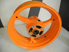 rear wheel rear wheel CBR1000RR SC57 BJ. 05-07 used Repsol
