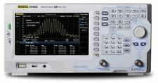 RIGOL DSA832 - SPECTRUM ANALYZER 9kHz to 3.2 GHz