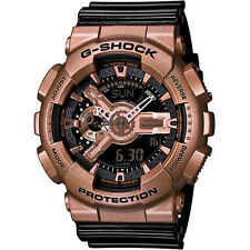 SALE Casio G-Shock Analog & Digital GShock Watch » GA110GD-9B2 iloveporkie #COD