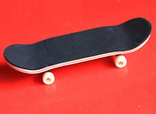 D42 96mm Canadian Maple Wooden Deck Fingerboard Skateboard Sport Games Toy