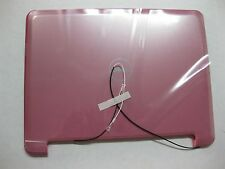 NEW DELL Inspiron Mini 1210 LCD Back Lid Top Rear Cover Pink H739J