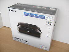 Brand New BLACK Canon PIXMA MG6320 Wireless AIO Inkjet Printer Replace MG6220