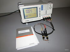 LCR 8101 LCR Precision Meter 1Mhz