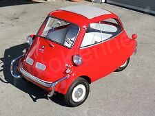 BMW: Other Isetta 300