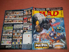 MAD***COMIC***HEFT***NEUE SERIE***NR.151***MIT POSTER***