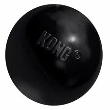 KONG Extreme Ball, Dog Toy, Medium/Large New