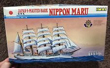 JAPANESE SHIP NIPPON MARU 1/350 MODEL KIT IMAI JAPAN