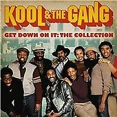 Kool & the Gang - Get Down on It (The Collection, 2012)