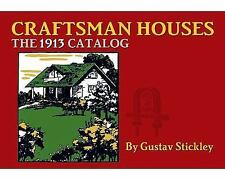 Craftsman Houses: The 1913 Catalog Dover Architecture