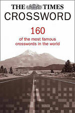 The Times Crossword Collection: 160 of the most famous crosswords in the world,