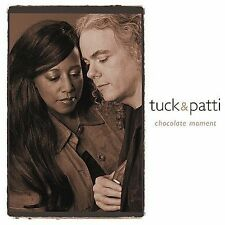 "TUCK & PATTI CD: ""CHOCOLATE MOMENT"" 2002"