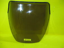 BMW R100 RS Windschild Scheibe braun 1456199 windshield