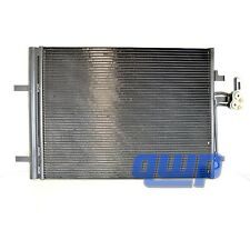 New AC A/C Condenser For 07-13 Land Rover LR2 2.0L 3.2L LR000566 DPI3733