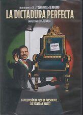 DVD  - La Dictadura Perfecta NEW Una Pelicula de Luis Estrada FAST SHIPPING !