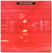 2001 A Space Odyssey  Various Vinyl Record