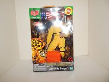 "GI Joe 12"" Timeless Collection Adventure Team SKYDIVE to DANGER MISB"